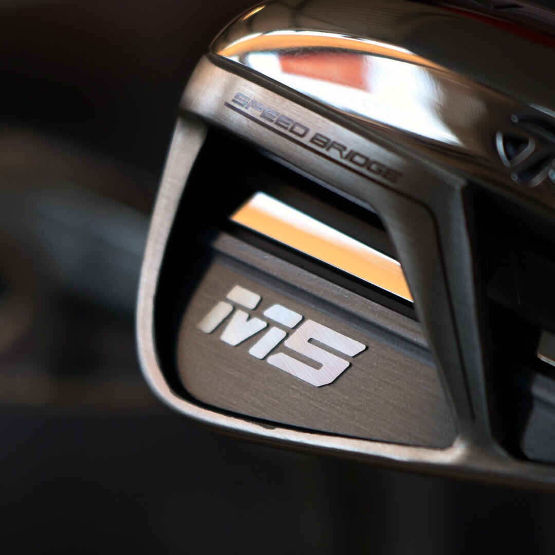 TAYLORMADE IRONS TAKE TOP SPOT AT AMERICAN GOLF BATTLE OF THE BRANDS